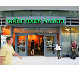 Whole Foods Market, Midtown East, NY