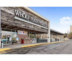 Whole Foods Market, Port Chester, NY
