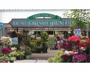 Bremec Greenhouse & Nursery, Chesterland, OH