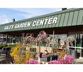 Gale's Garden Center, Willoughby, OH