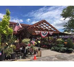 Pandy's Garden Center, Elyria, OH