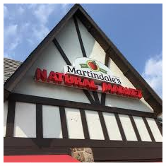 Martindale's Natural Market, Springfield, PA