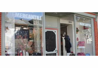 The Mercantile, Lewisburg, PA