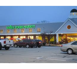 Whole Foods Market, Cranston, RI