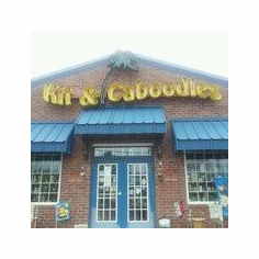 Kit & Caboodles, North Augusta, SC