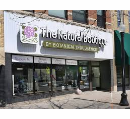 The Natural Boutique, Neenah, WI