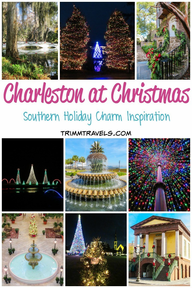 A Christmas to Remember, Charleston, SC