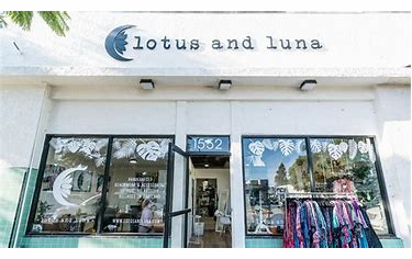 Lotus and Luna, San Diego, CA