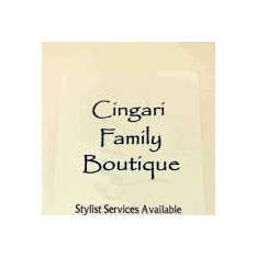 Cingari Family Boutique, New Haven, CT