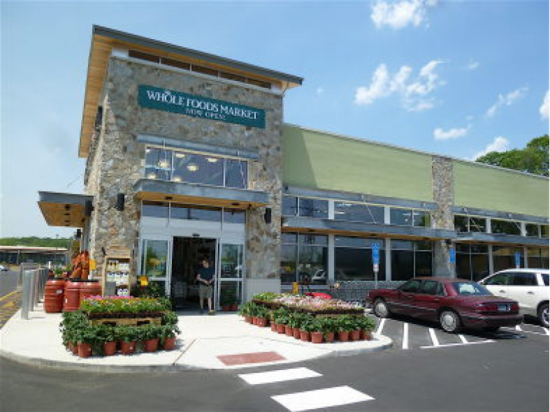 Whole Foods Market, Fairfield, CT