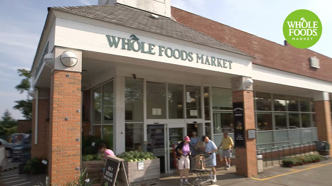 Whole Foods Market, Greenwich, CT