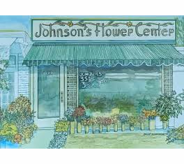 Johnson's Florist and Garden Centers, Olney, MD