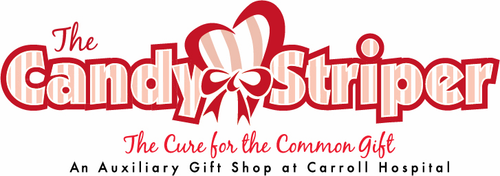 The Candy Striper Gift Shop, Westminster, MD