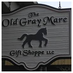 The Old Gray Mare, Chesapeake City, MD