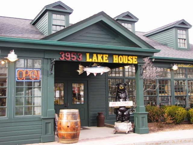 Lake House Gifts, Auburn, NY