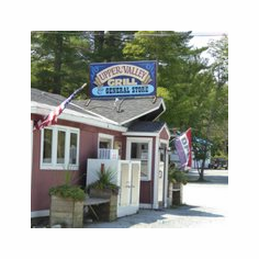 Forest Country Store, Groton, VT