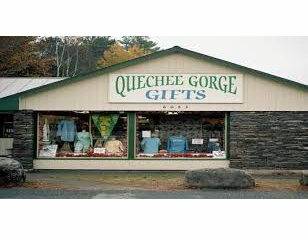 Quechee Gorge Gifts and Sportswear, Quechee, VT