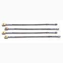 Russell Stainless Steel Brake Lines 05-10