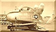 Mc Donnell F-85 Goblin