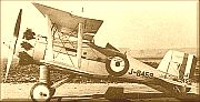 Boulton Paul P.33 Partridge