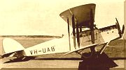 De Havilland DH. 50