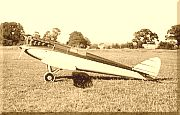 De Havilland DH.71
