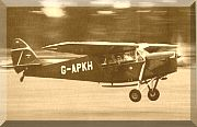 De Havilland DH.85 Leopard Moth