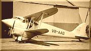 De Havilland DH 90 Dragonfly