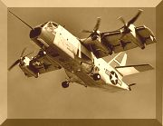 Ling-Temco-Vought XC-142