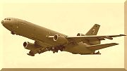 Mc Donnell Douglas KC-10 Extender