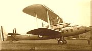 Gloster TC.33