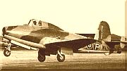Gloster E.28 / 39 (G-40) Pioneer