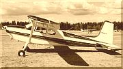 Cessna 180 / 185  Skywagon