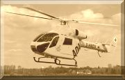 McDonnell Douglas Helicopters MD 900