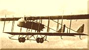 Farman M.F.11 Shorthorn