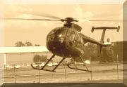McDonnell Douglas Helicopters MD 530 F