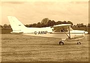 Beagle A.109 Airedale