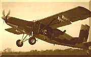 Fairchild Aircraft AU-23
