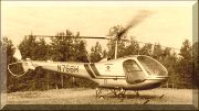 Enstrom Helicopter F-28  F- 280 Series