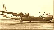 Consolidated R2Y Liberator-Liner