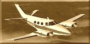 Beechcraft Model 60 Duke