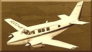 Beechcraft Model 65 70 80 88  Queen Air
