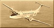 Beechcraft Model 1900 Beechliner