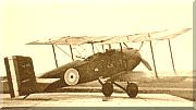Handley page H.P. 14