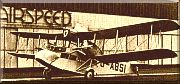 Airspeed Ferry