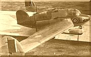 Handley Page H.P. 75 Manx