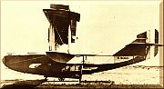 Curtiss H-16 Flying Boat