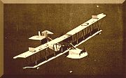 Curtiss HS Flying Boat