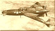 Curtiss Wright CW-24 /  XP-55 Ascender