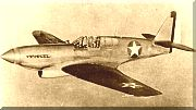 Curtiss  XP-60